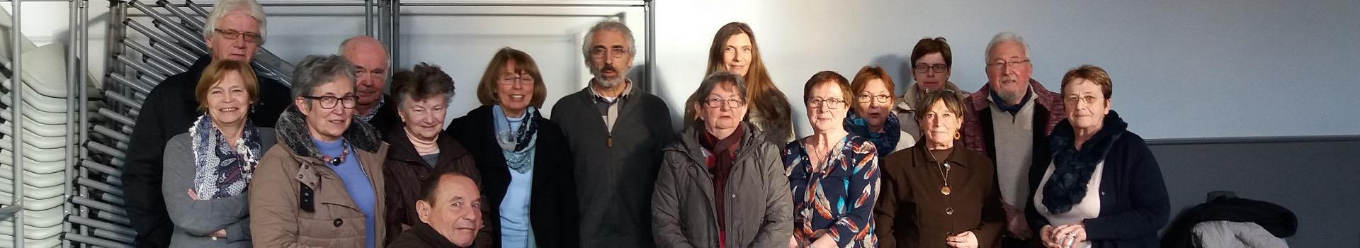 Mobilité et personnes âgées à Beauraing