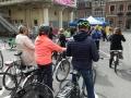 Semaine de la mobilité à Dinant et Hastière septembre 2018